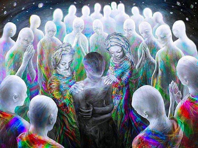 SpiritGuides—Group